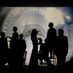 """""""Vestido de Noiva"""", direção de Eric Lenate (Núcleo Experimental)."""