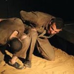 """The Island"", com os palestinos do The Freedom Theatre (Tusp)."